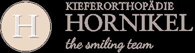 Logo Kieferorthopädie Hornikel